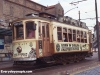 tramway porto portugal