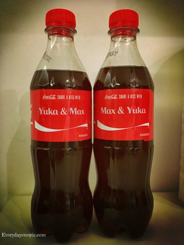 our-coke