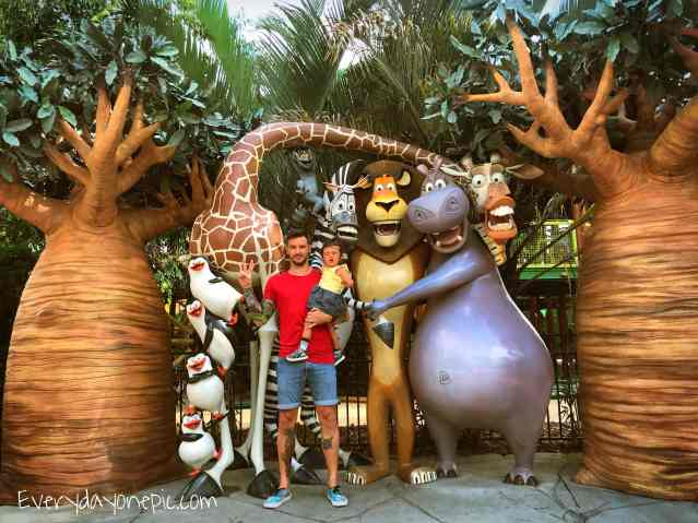 Madagascar et nous